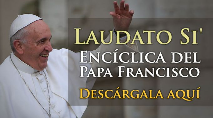 FranciscoLaudatoSi_ACIPrensa_170615