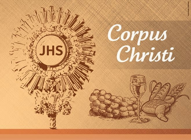 "Resultado de imagen para ""Corpus Christi"""